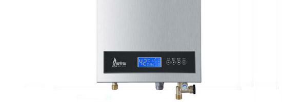 燃气热水器面板有哪几种样式?