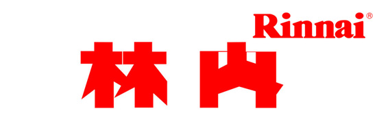 林内logo