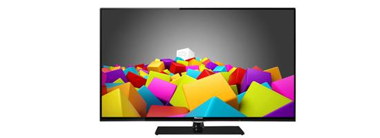 海信50寸LED液晶电视LED50K320DX3D