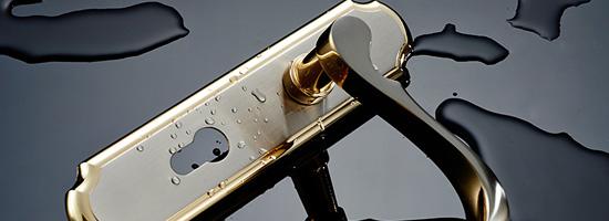 卡贝经典室内门锁CX5012