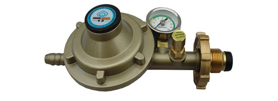 液化气为什么要装减压阀?
