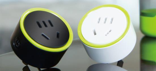 控客mini wifi插座