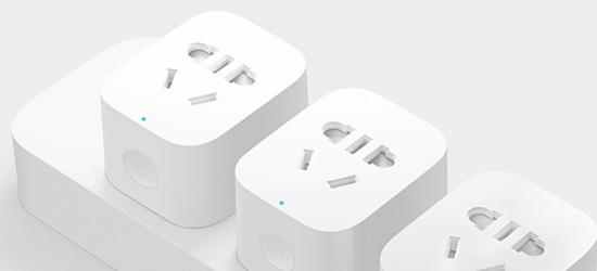 小米wifi插座