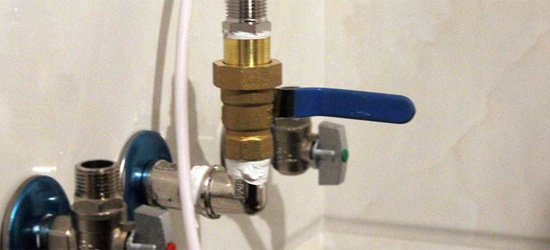 燃气热水器安装售后问题令人堪忧