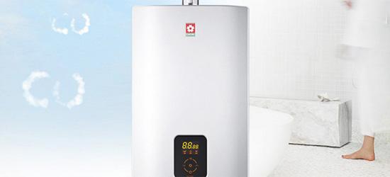 国产燃气热水器哪个牌子好,十大品牌排名