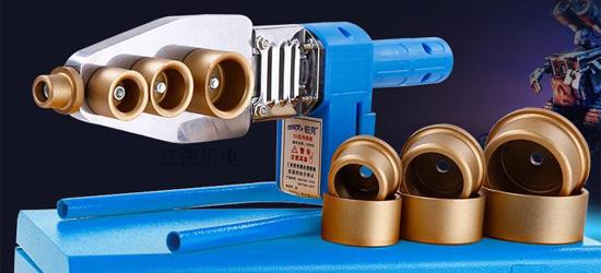 铂克PPR水管热熔器