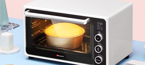 家用烤箱什么牌子好?买嵌入式的还是买桌面小型