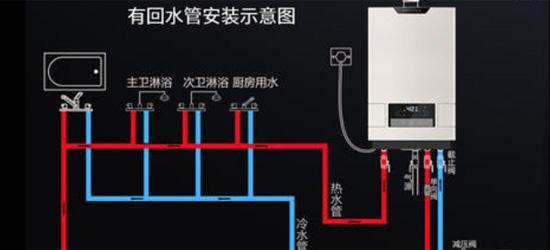 0冷水燃气热水器到底应该怎么用?